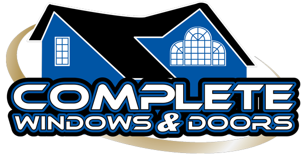 Complete Windows & Doors Logo